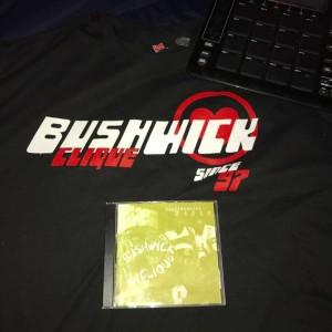 Bushwick Clique - Hip Hop Group in Brooklyn, New York