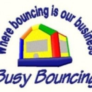 Busy Bouncing - Party Inflatables / Inflatable Movie Screens in Columbus, Ohio
