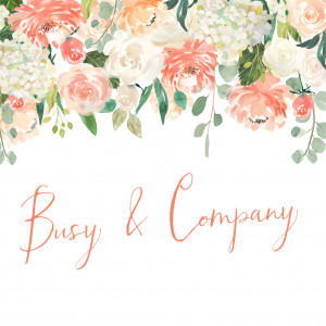 Busy & Company - Party Decor in Louisville, Kentucky