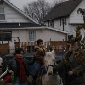 Butch's Ponies Ride - Pony Party in Poland, Indiana