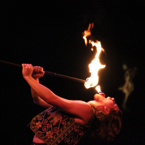 Butte Magic - Magician / Fire Eater in Butte, Montana