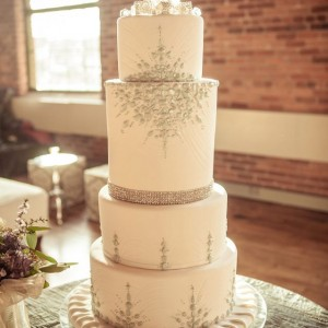 Buttercream Bakehouse - Wedding Cake Designer / Caterer in Greenville, South Carolina