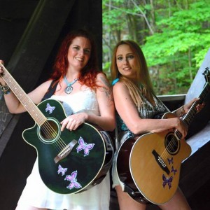 Butterfly Duo - Acoustic Band in Southbury, Connecticut