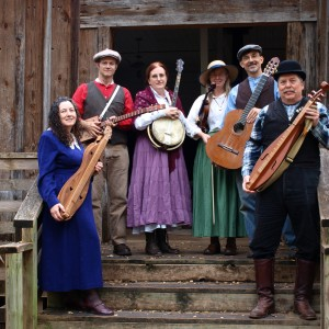 Buttermilk Junction Old Time String Band