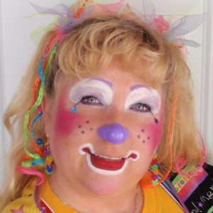 Butterscotch the Clown - Clown / Face Painter in San Juan Capistrano, California