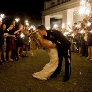 Buy Sparklers - Wedding Favors Company in San Antonio, Texas