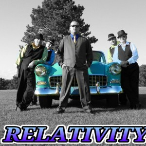 Relativity - Cover Band in Elmhurst, Illinois
