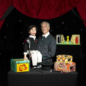 Howie Didit - Children's Party Magician in San Francisco, California