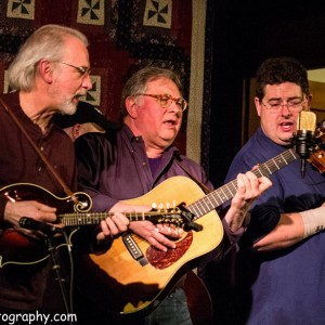 By Appointment Only - Bluegrass Band in Seattle, Washington