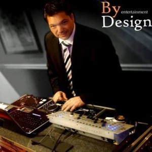 By Design Entertainment - Wedding DJ in Atco, New Jersey