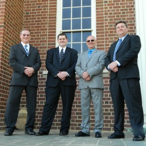 By His Blood - Southern Gospel Group / Singing Group in Kannapolis, North Carolina