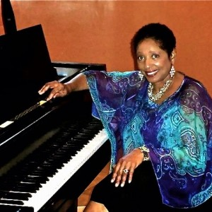 By Request With Shirley Norwood - Singing Pianist / Jazz Pianist in San Antonio, Texas