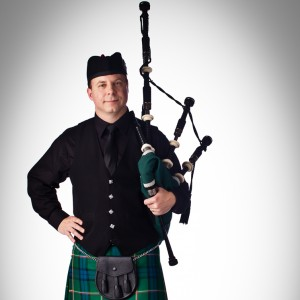 Byrnes Bagpipe Services - Bagpiper / Celtic Music in Naperville, Illinois