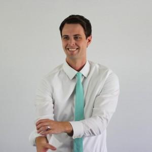Byron Van Pelt