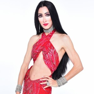 Cher and Lady Gaga Impersonator - Betty Atchison - Casino Party Rentals / Corporate Event Entertainment in Orlando, Florida
