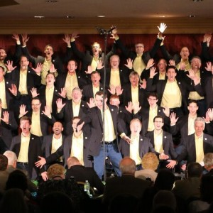 Vocal Revolution - Barbershop Quartet / A Cappella Group in Boston, Massachusetts