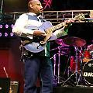C-Hines & Lifted - Blues Band in Houston, Texas