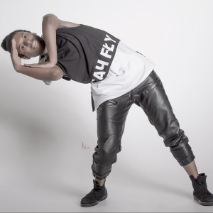 C3 - Hip Hop Dancer in Atlanta, Georgia
