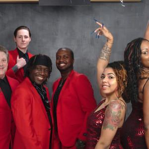 C C & Company Band - Dance Band in Myrtle Beach, South Carolina