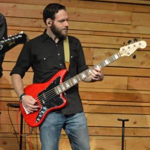 """C. D. """"Martie"""" Cromartie - Bassist in Phoenix, Arizona"""