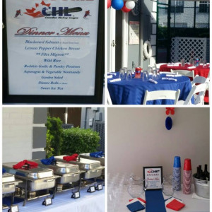C & F Catering - Caterer in Pembroke Pines, Florida