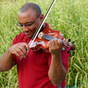 C. Gerome Stewart - Violinist / Wedding Entertainment in Atlanta, Georgia