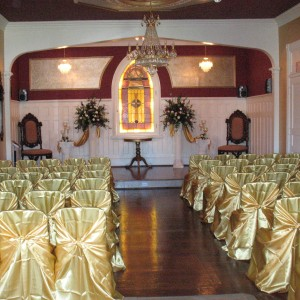 C. Hall Events - Wedding Planner / Wedding Services in Lexington, Kentucky