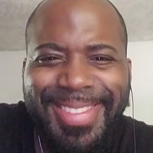 C. Harrison Nails - Motivational Speaker / Voice Actor in South Orange, New Jersey