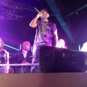 C. Rose - Hip Hop Artist in Orlando, Florida