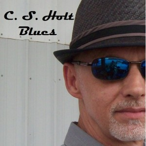 C. S. Holt - Singing Guitarist in Clearwater, Florida
