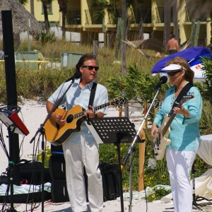 C Sharp Duo - Acoustic Band in St Petersburg, Florida