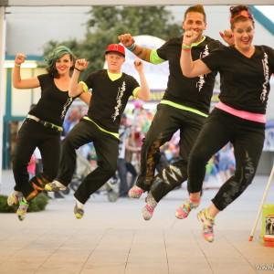 CA All-Star Cloggers - Dance Troupe in Anaheim, California