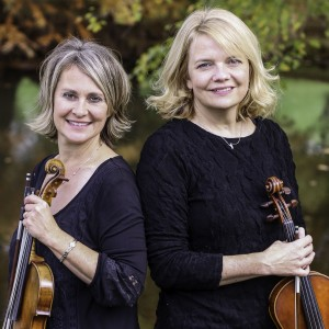 Cabaletta Strings - Classical Duo in Asheville, North Carolina