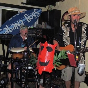 Cabana Boys - Party Band / Prom Entertainment in Attleboro, Massachusetts
