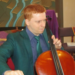 Andrew Monohan - Cellist/Singer - Cellist / Wedding Musicians in Brooklyn, New York