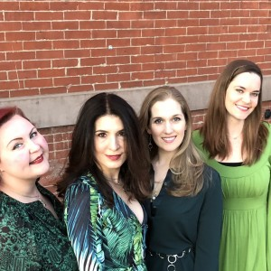 Cabaret Sauvignon - A Cappella Group in Jersey City, New Jersey