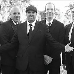 Cachi and his Salsa Jazz Ensemble