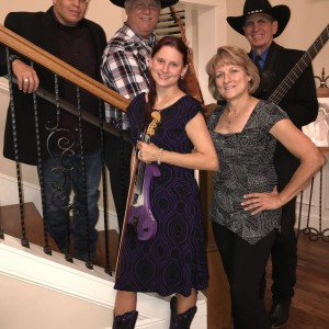 Cactus Country - Country Band / Americana Band in San Antonio, Texas