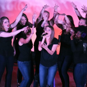 Cadence All-Female A Cappella - A Cappella Group in Chapel Hill, North Carolina