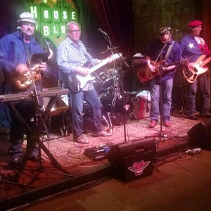Cadillac Blues Band - Blues Band in Conroe, Texas