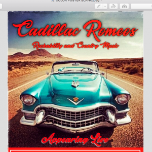 Cadillac Romeos - Rockabilly Band in Washington, District Of Columbia