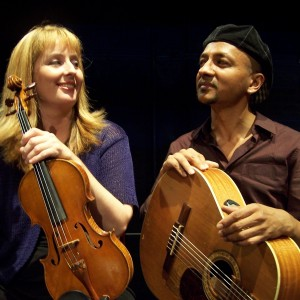 Cady Finlayson - Celtic Music in Brooklyn, New York
