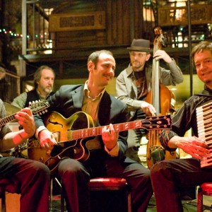 Cafe Accordion Orchestra - World Music / Cumbia Music in St Paul, Minnesota