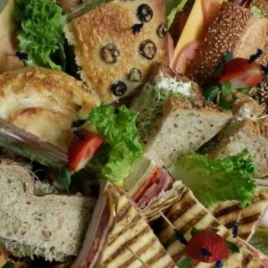 Cafe'O - Caterer / Wedding Services in New York City, New York