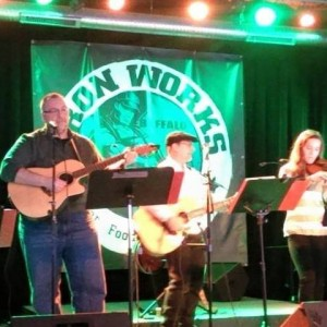 "Cairde ""that's Irish for friends"" - Celtic Music in Hamburg, New York"