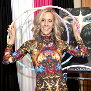 Caitlin Conley - Hoop Dancer in Dallas, Texas