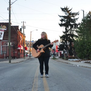 Caitlin Hobbs Music - Guitarist in Fort Wayne, Indiana
