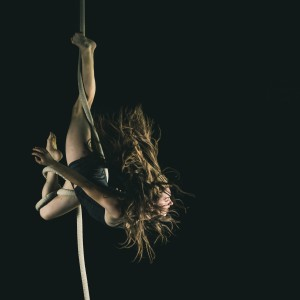 Caitlin Mader - Aerialist / Circus Entertainment in Edmonton, Alberta