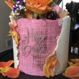 Cake Artist - Cake Decorator / Wedding Cake Designer in Livingston, New Jersey
