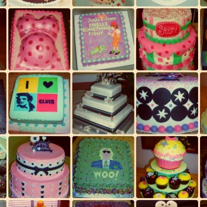 Cakes By Chivon - Cake Decorator in Sacramento, California